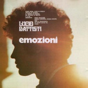 Emozioni by BATTISTI, LUCIO album cover