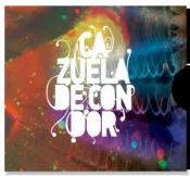 Pasion, Panico, Locura y Muerte by CAZUELA DE CÔNDOR album cover