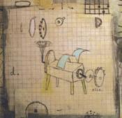 Clic by FALAISE, BERNARD album cover