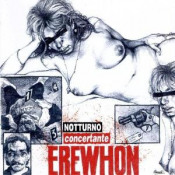 Erewhon by NOTTURNO CONCERTANTE album cover