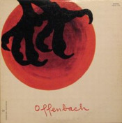 Tabarnac by OFFENBACH album cover