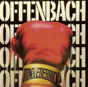 Tonnedebrick by OFFENBACH album cover
