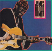 Free Lancing by ULMER, JAMES BLOOD album cover
