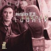 Ludnik by BARTULICA, M.M. album cover