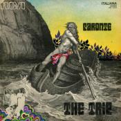 Caronte by TRIP, THE album cover