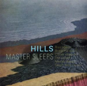 Master Sleeps by HILLS album cover