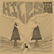 Alive At Roadburn by Hills album rcover