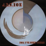 For I've Been There by ARNIOE album cover
