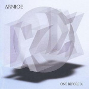One Before X by ARNIOE album cover