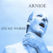 Ate My Words by ARNIOE album cover