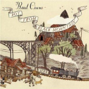Boy From Black Mountain by BEAT CIRCUS album cover