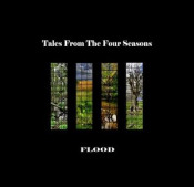 Tales From the Four Seasons by FLOOD album cover