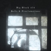 Bells & Proclamations by BIG BLOCK 454 album cover