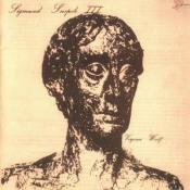Virginia Woolf by SNOPEK III, SIGMUND album cover
