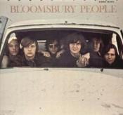 as the Bloomsbury People by SNOPEK III, SIGMUND album cover