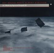 Roy Rogers Meets Albert Einstein by SNOPEK III, SIGMUND album cover