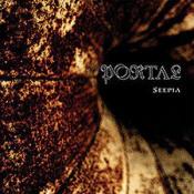 Seepia by PORTAL album cover