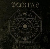 Swarth by PORTAL album cover