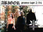 Promo '94 by ABIGOR album cover