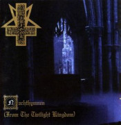 Nachthymnen (From the Twilight Kingdom) by ABIGOR album cover