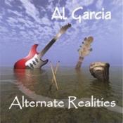 Alternate Realities by GARCIA, AL album cover