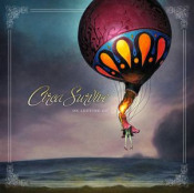 On Letting Go by CIRCA SURVIVE album cover