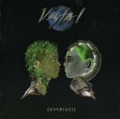 Symbiosis by VESTAL album cover