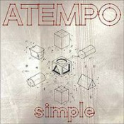 Simple by ATEMPO album cover