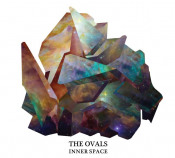 Inner Space by OVALS, THE album cover