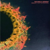 Acrobat by OVALS, THE album cover