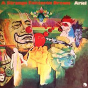 A Strange Fantastic Dream by ARIEL album cover