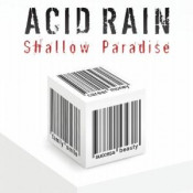 Shallow Paradise by ACID RAIN album cover