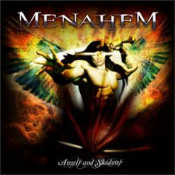 Angels And Shadows by MENAHEM album cover