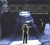 A Wayfarer's Tears by GODSEND album cover