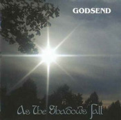 As The Shadows Fall by GODSEND album cover