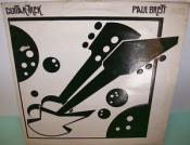 Guitar Trek by BRETT, PAUL album cover