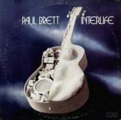 Interlife by BRETT, PAUL album cover