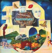 Emergence by BRETT, PAUL album cover