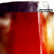The Fragile by NINE INCH NAILS album cover