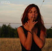 Particelle by LAGARTIJA album cover