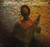 Spellbound by JOHNSON , ALPHONSO album cover