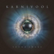 Sound Awake by KARNIVOOL album cover