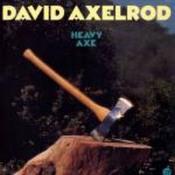 Heavy Axe by AXELROD, DAVID album cover