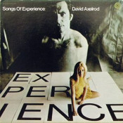Songs of Experience by AXELROD, DAVID album cover