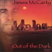 Out Of The Dark by MCCARTY, JAMES (JIM) album cover
