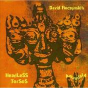 Amandala (as David Fiuczynski's Headless Torsos ) by FIUCZYNSKI, DAVID album cover