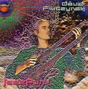 JazzPunk by FIUCZYNSKI, DAVID album cover