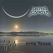 Atto Terzo by DELIRIO SONORO album cover