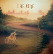 The One by MILLER, RICK album cover