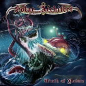 Wrath of Nature by SOLAR ARCHITECT album cover